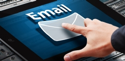 Custom E-mail Newsletter