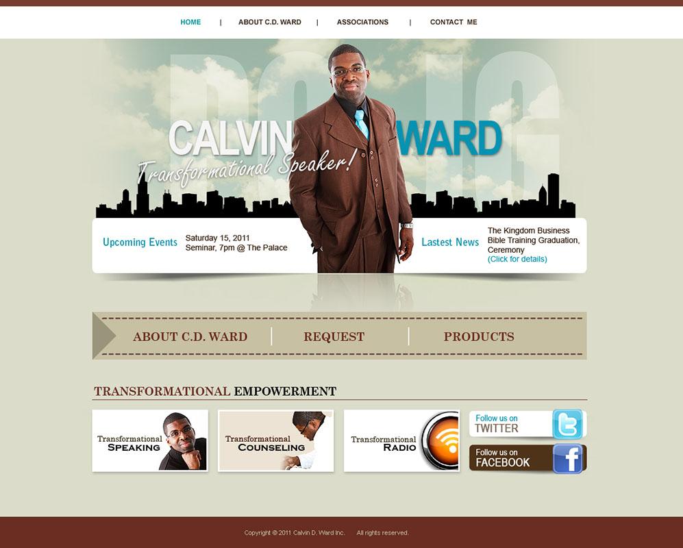 Free Church Website Hosting And Design